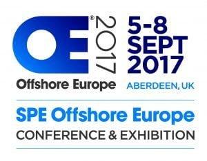 SPE Offshore Europe 2017