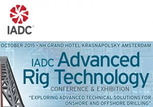 IADC Advanced Rig Technology